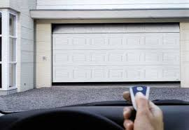 Electric Garage Door Dallas