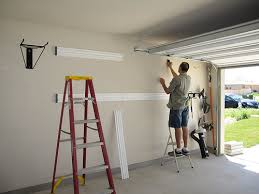 Garage Door Installation Dallas