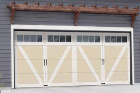 Overhead Garage Door Repair Dallas
