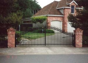 Gate Repair Service Dallas