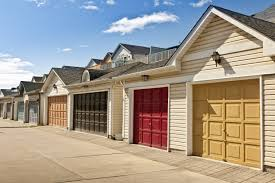 Residential Garage Doors Repair Dallas